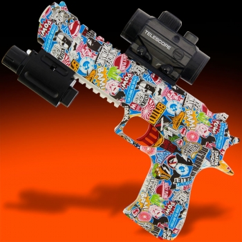GelSoft Eagle Comic Camo
