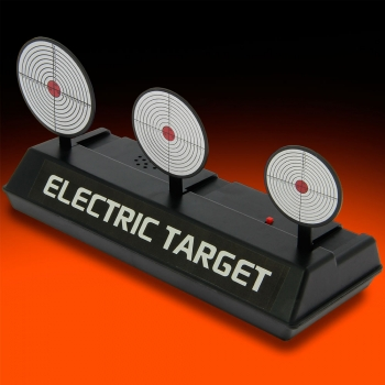 GelSoft Electronic Target
