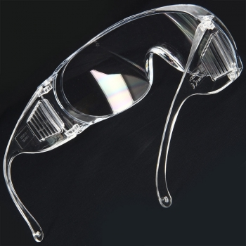 GelSoft Ice Safety Goggles