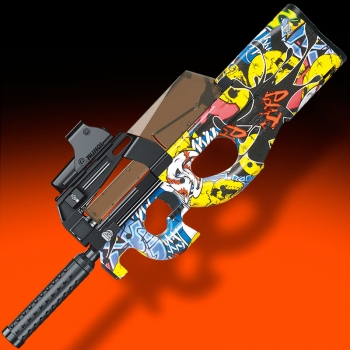 GelSoft P90 Rifle
