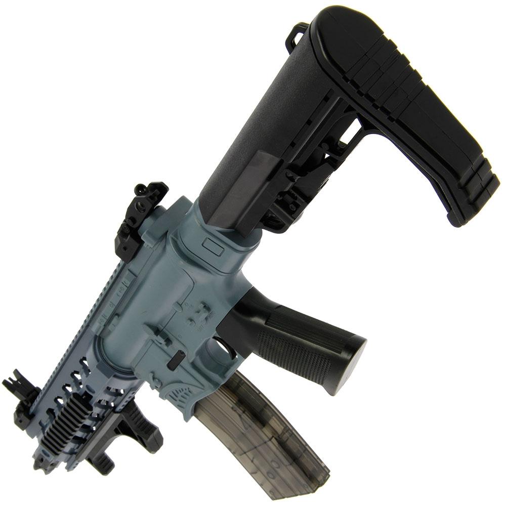 GelSoft Shark Rifle