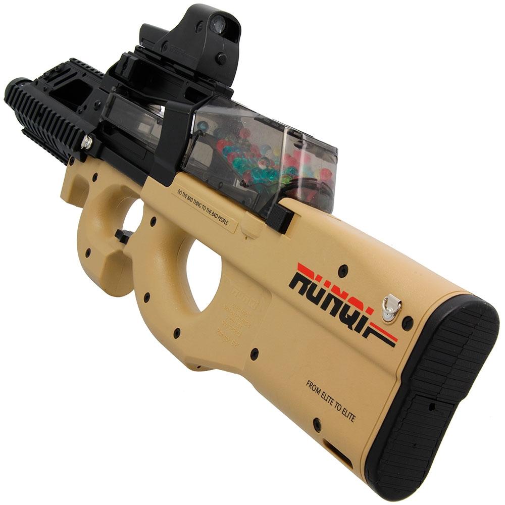 GelSoft P90X Rifle