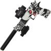 GelSoft Eagle Black Urban Pistol