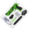 Complete GelSoft Eagle Green Splat Pack