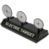 Electronic Knock Down Target Front Set Up