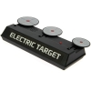 Electronic Knock Down Target Front Knocked Down