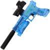 GelSoft Agent Azure Pistol