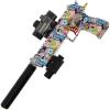 GelSoft Eagle Comic Camo Pistol