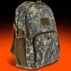 GelSoft Green Digital Camo Backpack