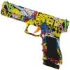 GelSoft Nexus Pistol