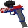 Fillport mock silencer