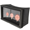 Knock Down Target Set - Soft Targets in 3 Sizes