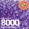8000 Rounds - +£8.95