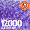 12000 Rounds - +£12.95