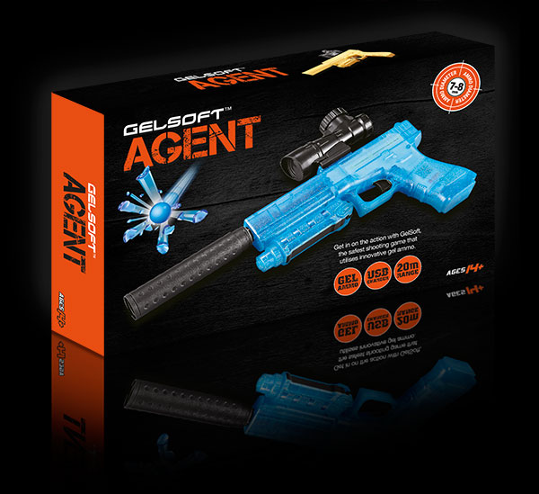 GelSoft Agent Box
